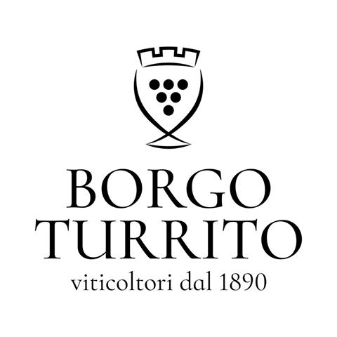 Borgo Turrito Logo