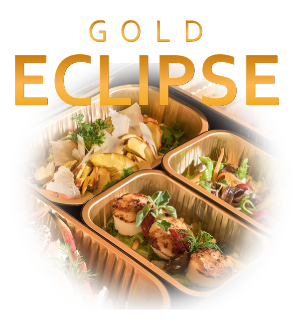 Gold Eclipse
