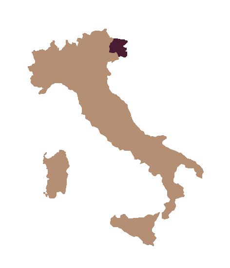 Region_Friaul