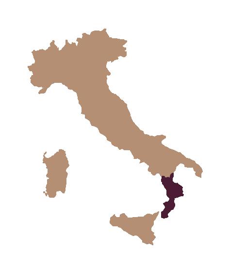 Region_Kalabrien